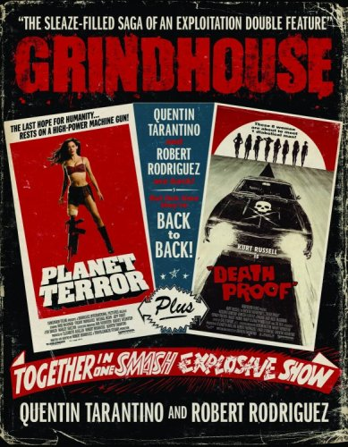 Grindhouse book