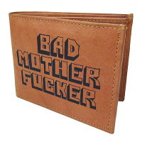 The Bad Motherfucker wallet