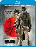 Django Unchained BluRay