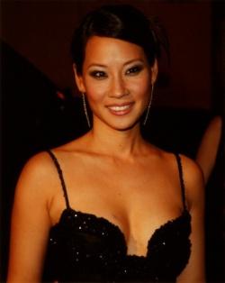 Lucy Liu wiki
