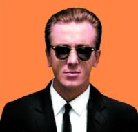 Mr. Orange (Tim Roth)