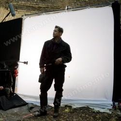 Quentin Tarantino Inglourious Basterds Scene
