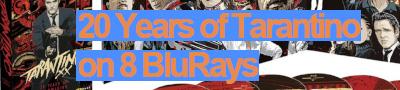 Tarantinio XX BluRay